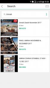 ziarah umrah mobile muslim