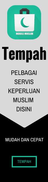 Tempah Servis Muslim