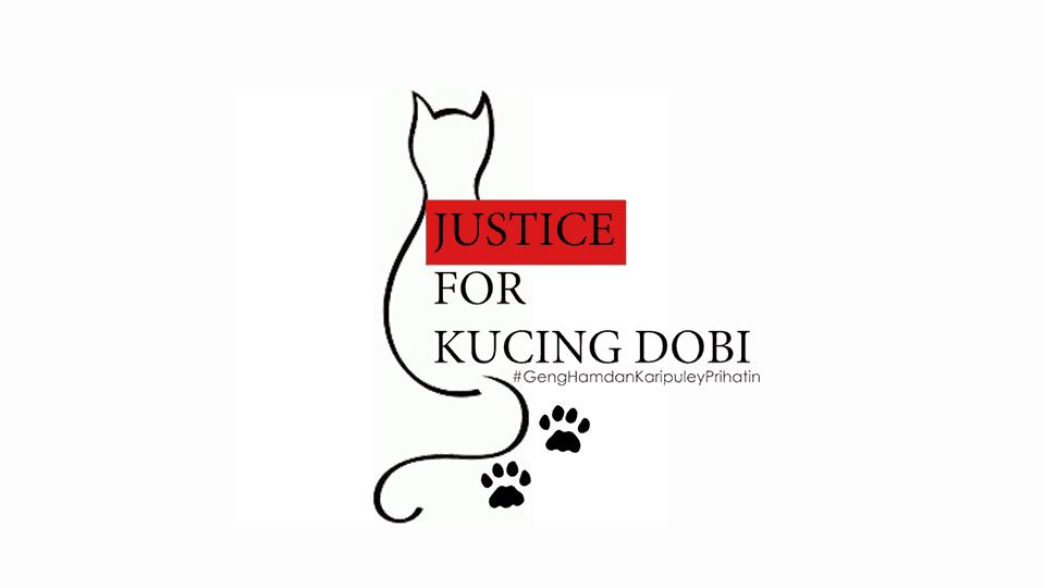 justice for kucing dobi